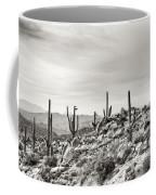 The High Desert  Coffee Mug