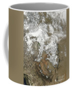 The High Peaks Of The Rocky Mountains Coffee Mug