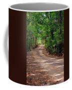 The High Road Coffee Mug