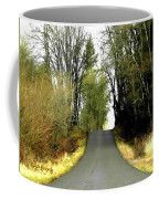 The High Road Coffee Mug