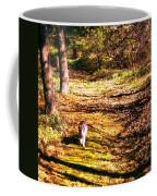 The Hiker Coffee Mug