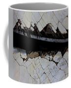 The Hills That Fossil Coffee Mug