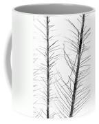The Hirsute Trees Coffee Mug