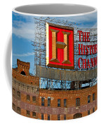 The History Channel Coffee Mug