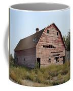 The Hole Barn Coffee Mug