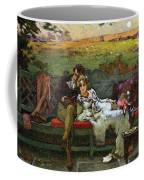The Honeymoon Coffee Mug