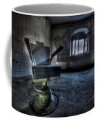 The Horror Chair Coffee Mug