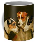 The Hounds Coffee Mug