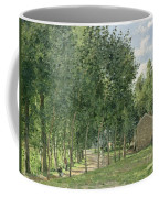 The House In The Forest Coffee Mug