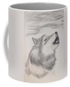 The Howler Coffee Mug