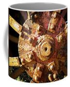 The Hub Coffee Mug