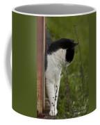 The Hunt Coffee Mug