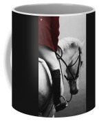 The Huntsman Coffee Mug