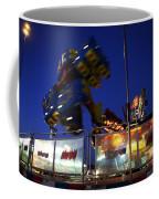 The Hurricane  Coffee Mug