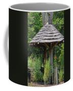 The Hut Coffee Mug