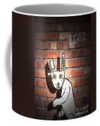 The Imposter Coffee Mug