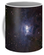 The Iris Nebula Coffee Mug