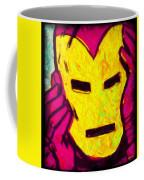 The Iron Scream Coffee Mug