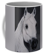 The Ivory Queen Coffee Mug