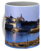 The James Joyce Tower, Sandycove, Co Coffee Mug