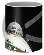 The Johannes Kepler Automated Transfer Coffee Mug