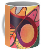 The Joy Of Design I Part Four Coffee Mug