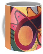 The Joy Of Design I Part Three Coffee Mug