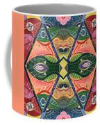 The Joy Of Design V Arrangement Nature Matters Coffee Mug