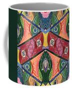 The Joy Of Design V Arrangement Showing Respect Coffee Mug