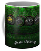 The Keg Room Grand Opening Version 3 Coffee Mug