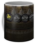 The Keg Room Version 1 Coffee Mug by LeeAnn McLaneGoetz McLaneGoetzStudioLLCcom