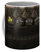 The Keg Room Version 4 Coffee Mug