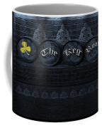 The Keg Room Version 5 Coffee Mug