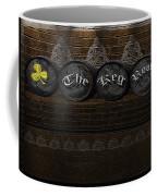 The Keg Room Version 6 Coffee Mug