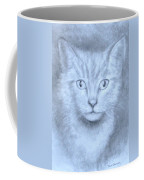 The Kitten Coffee Mug