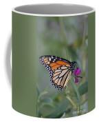 The Last Flower Coffee Mug