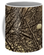 The Last Little Apple On The Tree Coffee Mug