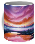 The Last Sunset Coffee Mug