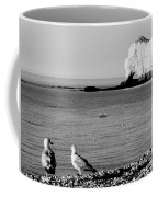 The Lazy Albatrosses Coffee Mug
