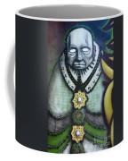 The Leader  Coffee Mug
