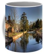 The Leat Coffee Mug