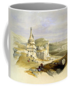The Legendary Tomb Of David Son Coffee Mug