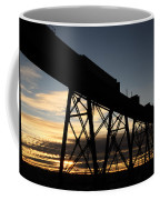 The Lethbridge Bridge Coffee Mug