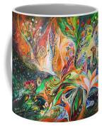 The Light And Wind Coffee Mug