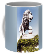 The Lion Coffee Mug