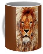 The Lion Sleeps Tonight Coffee Mug