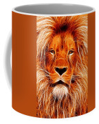 The Lions King Coffee Mug