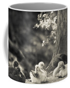 The Little Ones Rest Coffee Mug