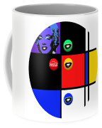 The Long Goodbye Coffee Mug