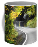 The Low Road Coffee Mug